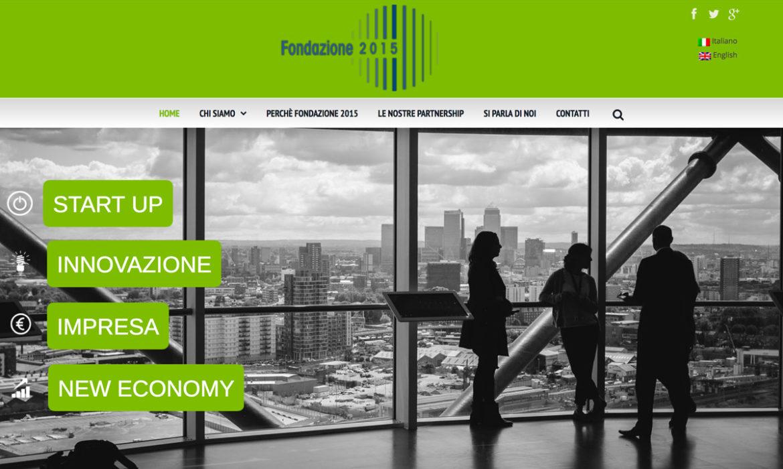 Fondazione 2015