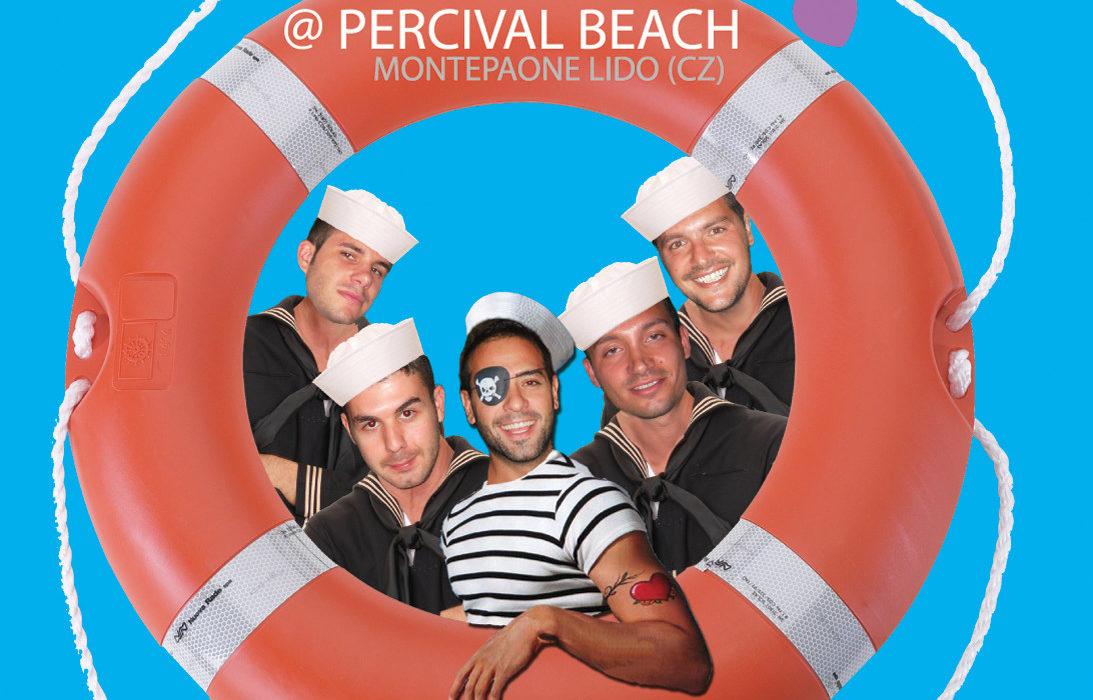 Percival Beach