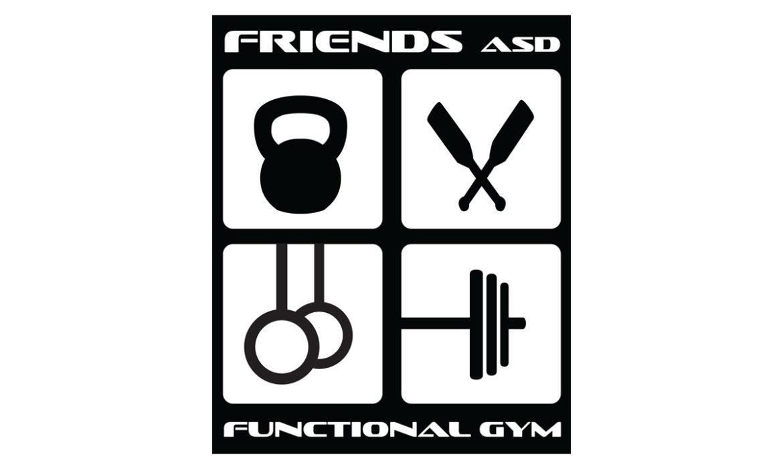 Friends asd