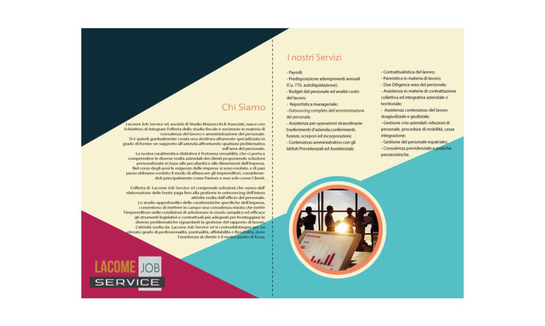 Lacome Job Service