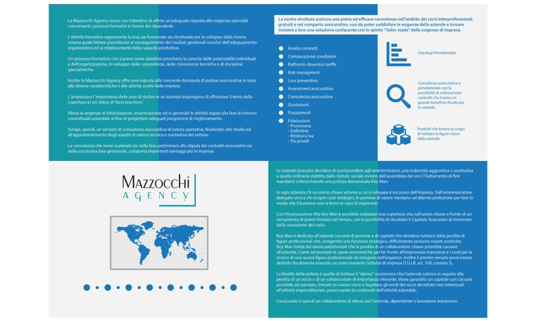 Mazzocchi Agency