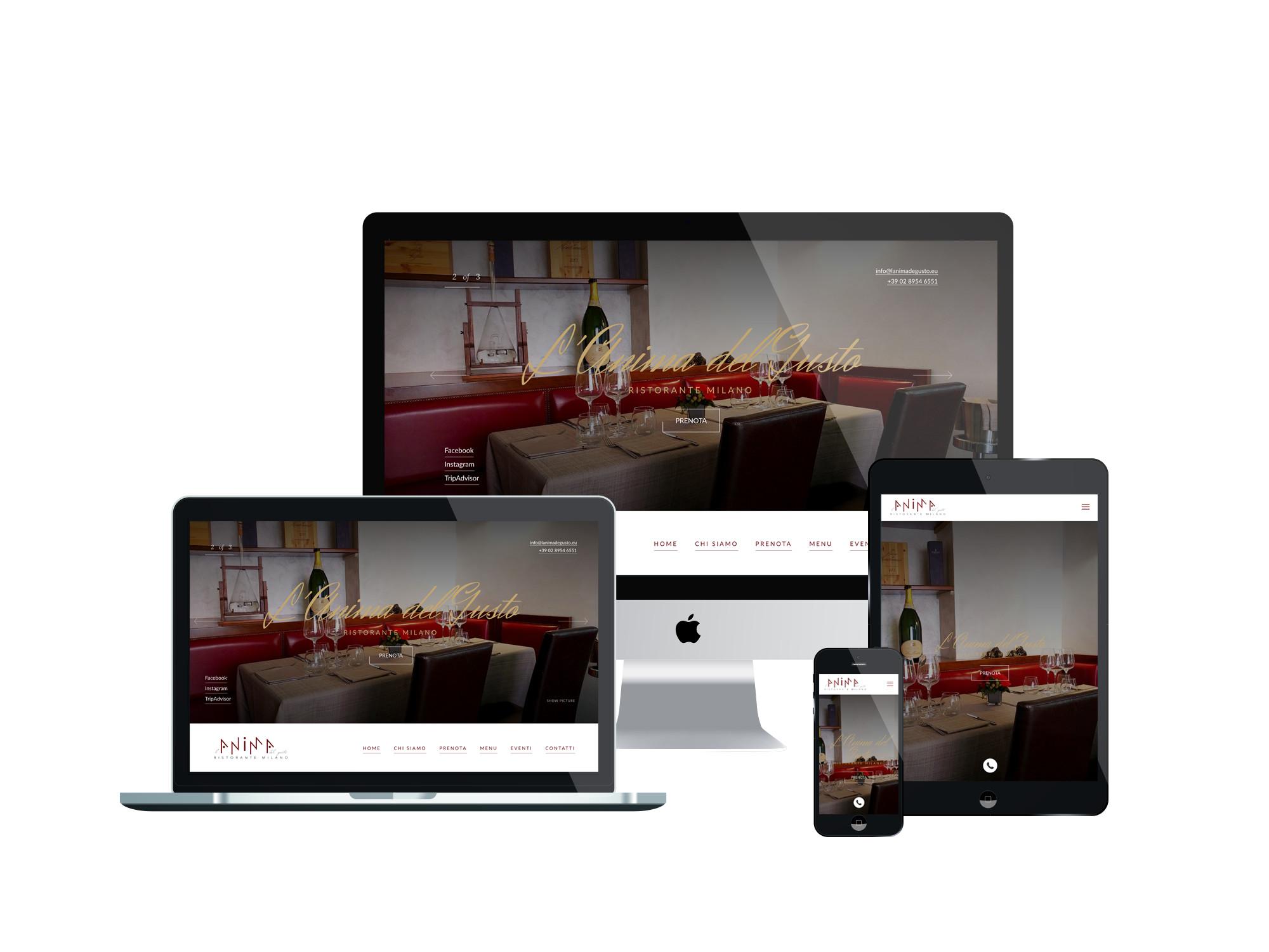 Web designer milano webtraxlab web designer milano for Web designer milano